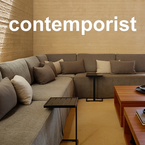 Contemporist Magazine