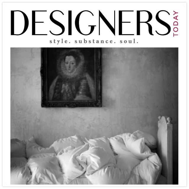 Designers Today Magazine
