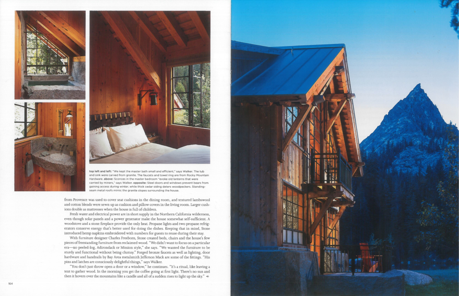 Western design Magazine 3