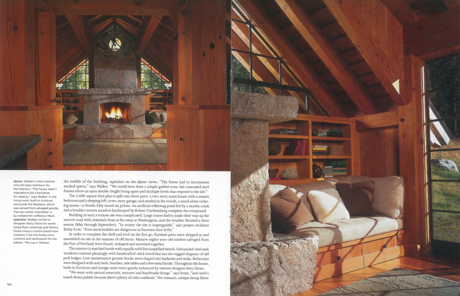 Western design magazine 5