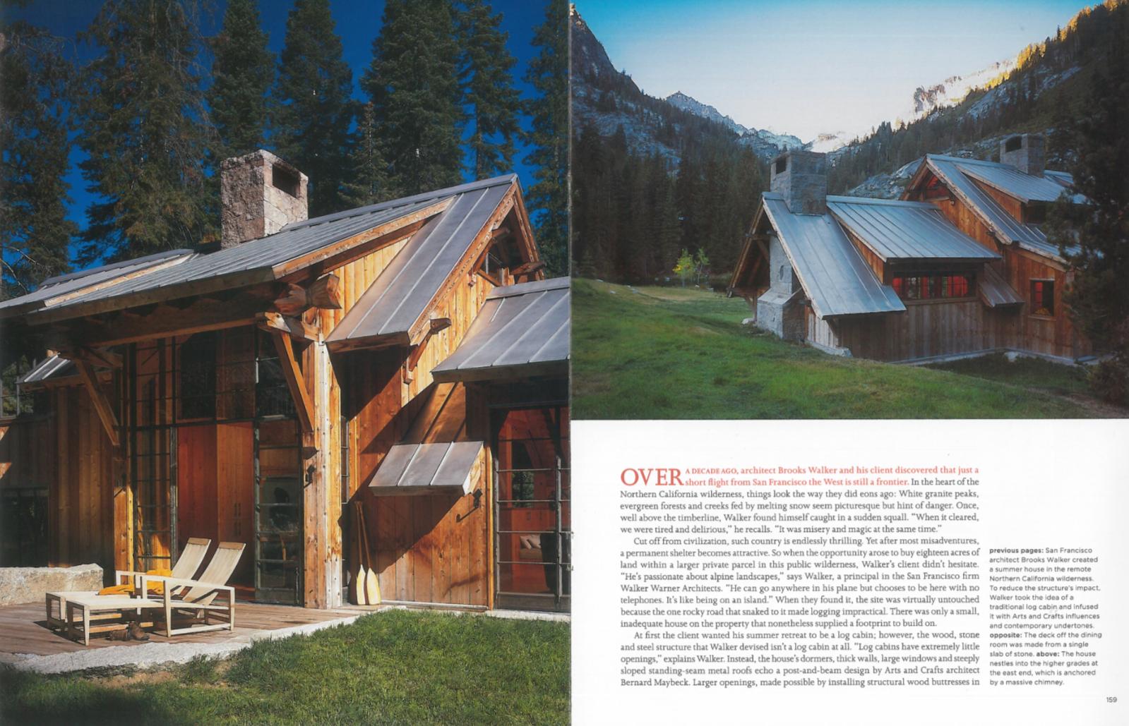 Western design magazine 6